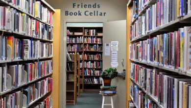 Book Cellara