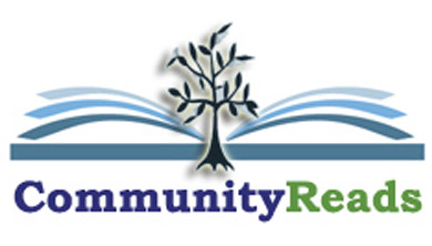 Community Reads Logo/Banner