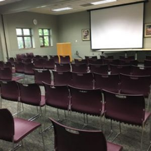 Image of Full Carlo Room @ Northville District Library