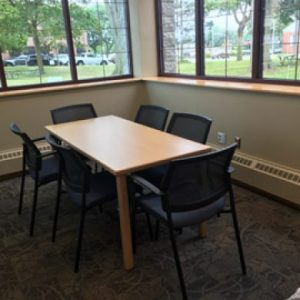 Image of Group Study Room @ Northville District Library