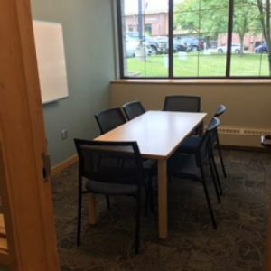 Image of Group Studdy Room @ Northville District Library