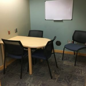 Image of Study Room @ Northville District Library
