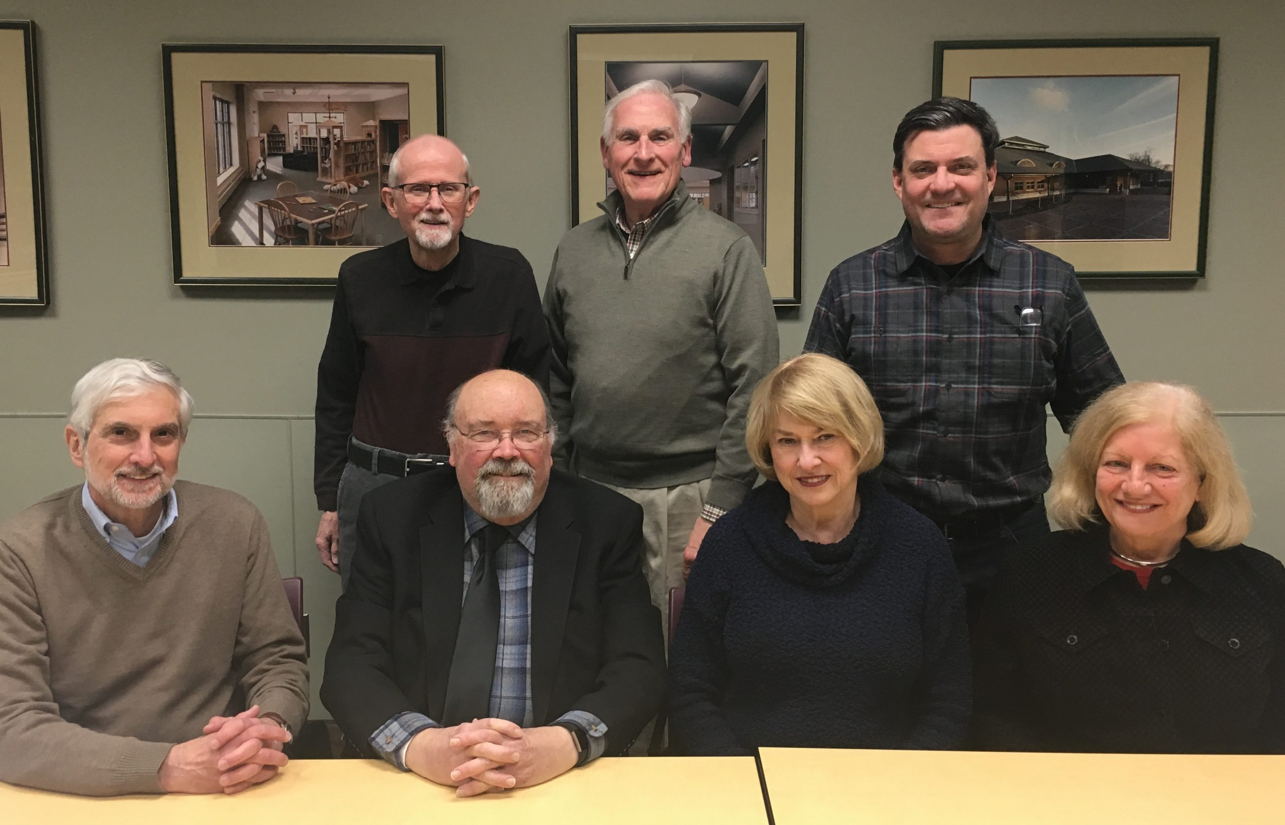 Northville District Library Board of Directors