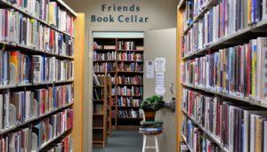 Friends Book Cellar