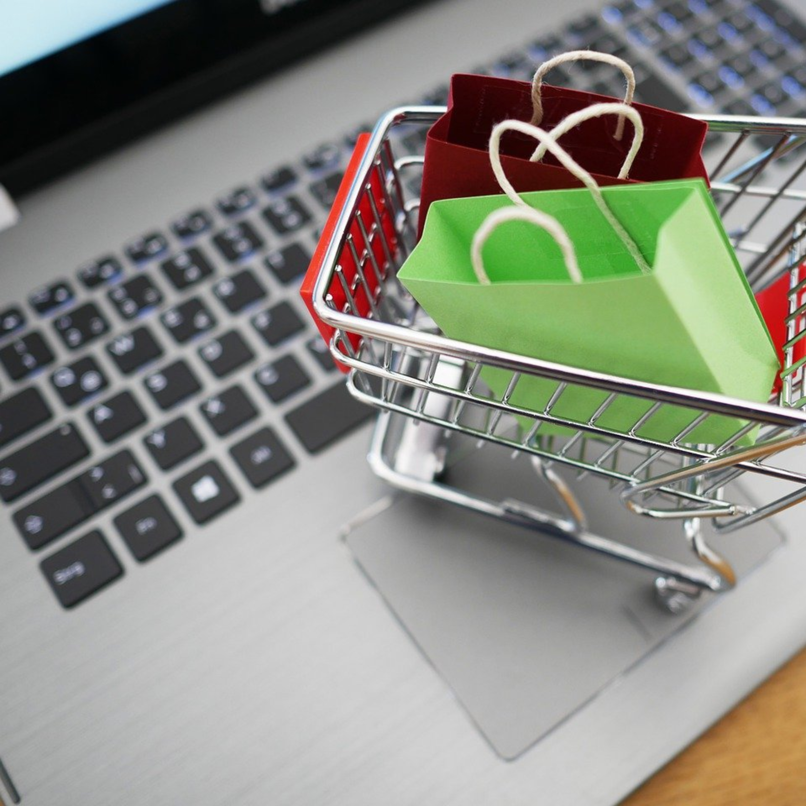 Online Shopping – Impulsive or Compulsive?