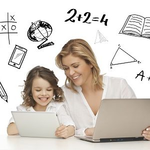 Homework Help! K-6 Student Databases & Language Learning